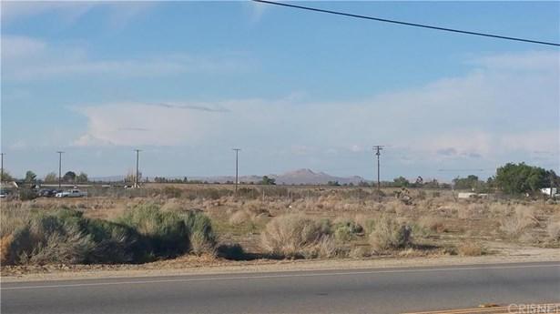 Land/Lot - Littlerock, CA (photo 1)