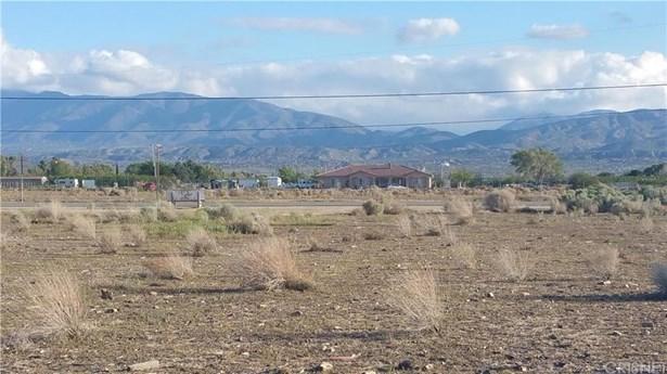 Land/Lot - Littlerock, CA (photo 2)