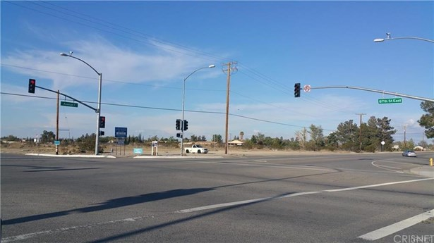 Land/Lot - Littlerock, CA (photo 3)