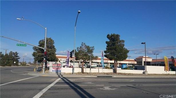 Land/Lot - Littlerock, CA (photo 4)