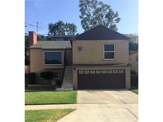 Single Family Residence - Inglewood, CA (photo 1)