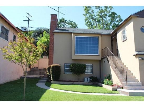 Single Family Residence - Inglewood, CA (photo 2)