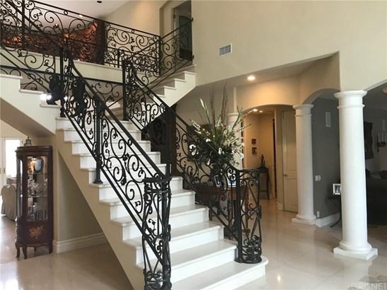 Single Family Residence, Contemporary - Calabasas, CA (photo 5)