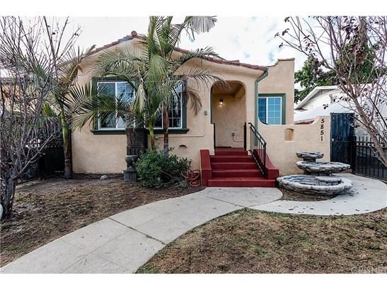 Single Family Residence, Spanish - Los Angeles, CA (photo 1)