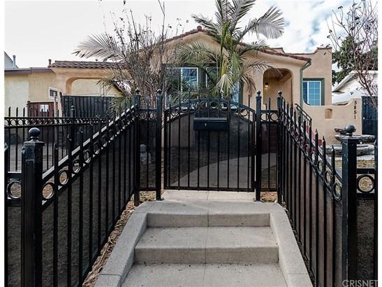 Single Family Residence, Spanish - Los Angeles, CA (photo 2)