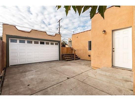 Single Family Residence, Spanish - Los Angeles, CA (photo 4)