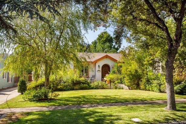 Single Family Residence - Pasadena, CA