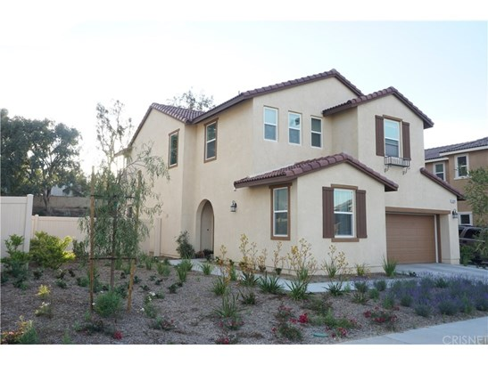 Single Family Residence - Canyon Country, CA (photo 1)