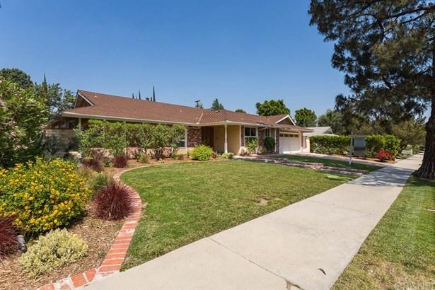 Single Family Residence, Ranch - Porter Ranch, CA (photo 2)
