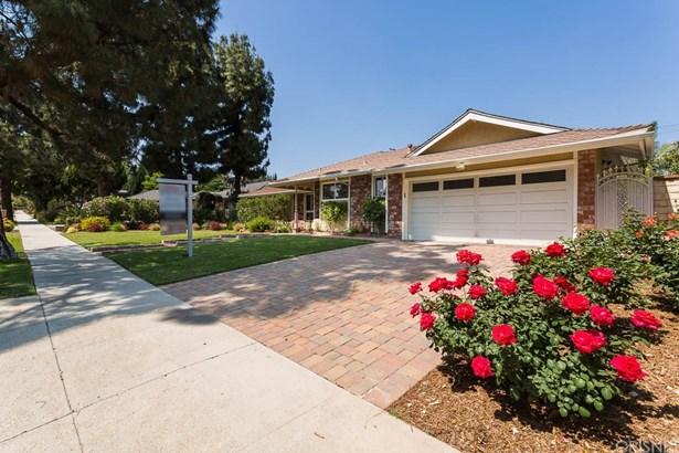 Single Family Residence, Ranch - Porter Ranch, CA (photo 5)