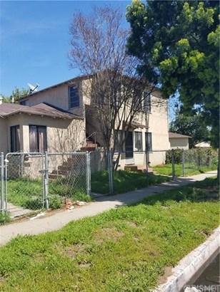 Residential Income - Lake Balboa, CA