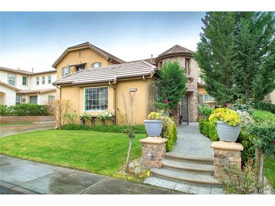 Single Family Residence - Simi Valley, CA (photo 4)