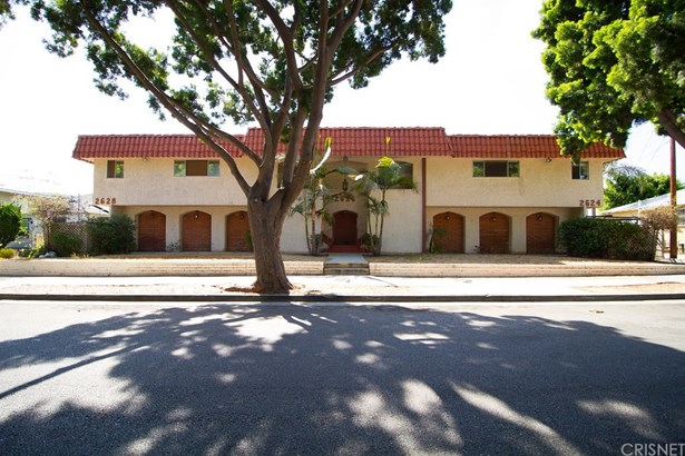 Condominium - Santa Monica, CA (photo 1)