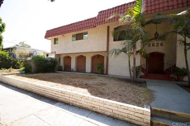 Condominium - Santa Monica, CA (photo 2)