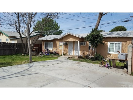 Quadruplex - Bakersfield, CA