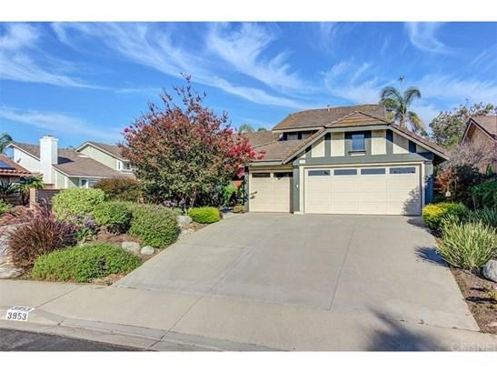 Single Family Residence - Moorpark, CA (photo 1)