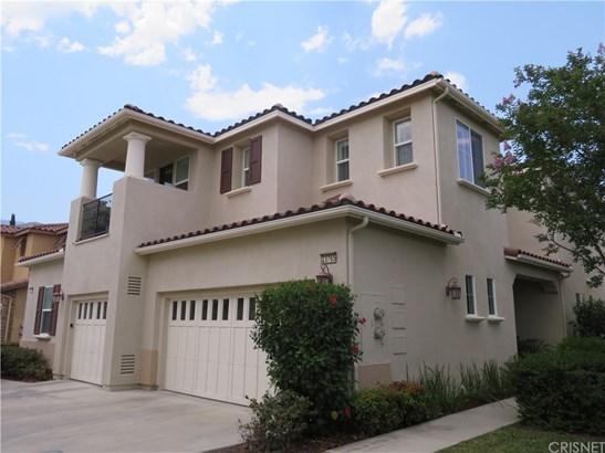 Condominium - Corona, CA (photo 1)