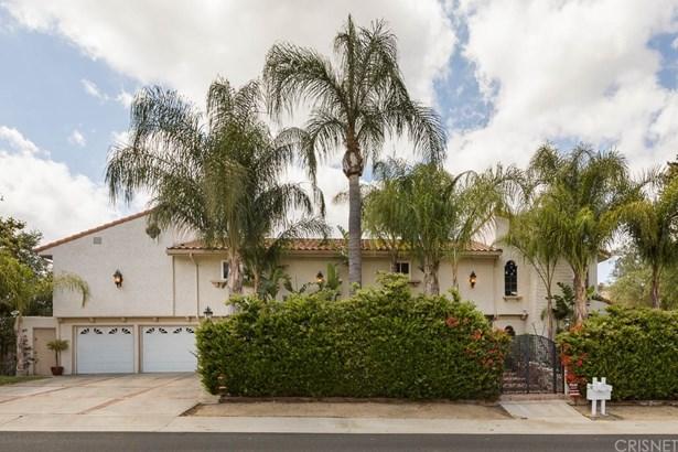 Single Family Residence - Bell Canyon, CA (photo 3)
