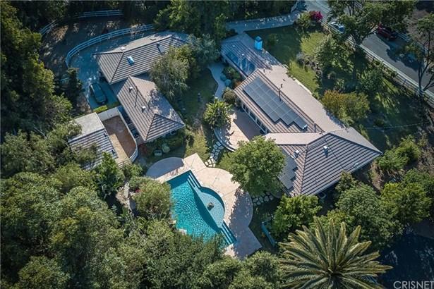 Single Family Residence - Hidden Hills, CA