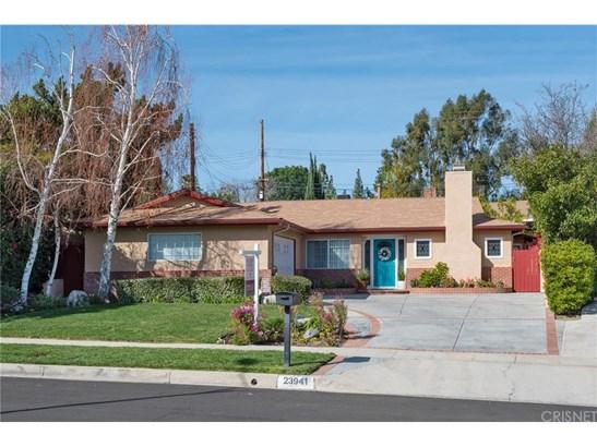Single Family Residence, Contemporary - Woodland Hills, CA (photo 2)