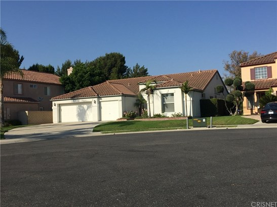Single Family Residence - Thousand Oaks, CA (photo 2)