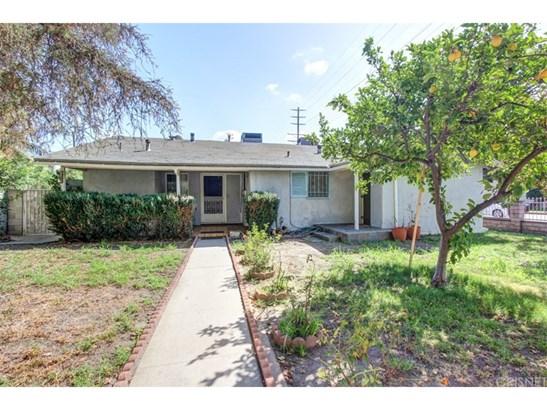 Single Family Residence - Sherman Oaks, CA (photo 1)