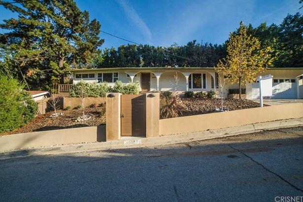 Single Family Residence - Sherman Oaks, CA (photo 3)