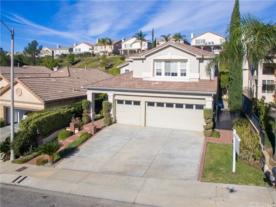 Single Family Residence, Traditional - Porter Ranch, CA (photo 3)
