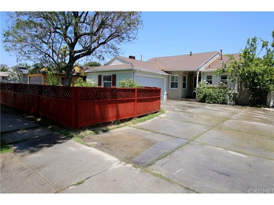 Single Family Residence, Contemporary - Van Nuys, CA (photo 1)