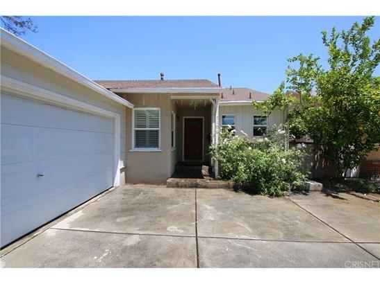 Single Family Residence, Contemporary - Van Nuys, CA (photo 2)