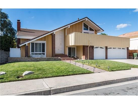 Single Family Residence - Westlake Village, CA (photo 2)