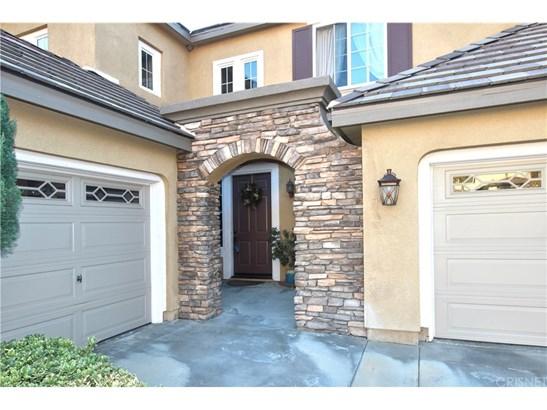 Single Family Residence, Contemporary - Canyon Country, CA (photo 2)