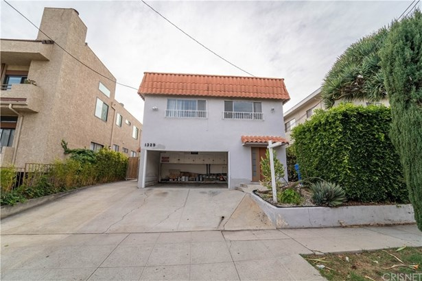 Commercial/Residential - Los Angeles, CA