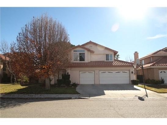 Single Family Residence, Contemporary - Palmdale, CA (photo 1)