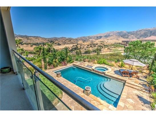 Mediterranean, Single Family Residence - Porter Ranch, CA (photo 3)