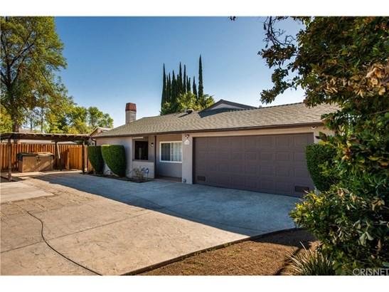 Single Family Residence, Ranch - Encino, CA