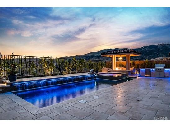 Single Family Residence, Contemporary - Porter Ranch, CA (photo 1)