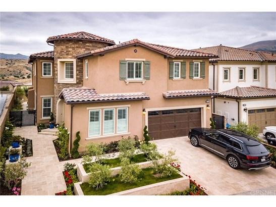 Single Family Residence, Contemporary - Porter Ranch, CA (photo 4)
