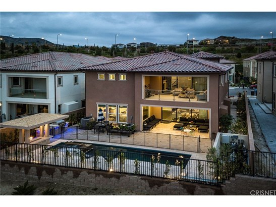Single Family Residence, Contemporary - Porter Ranch, CA (photo 5)