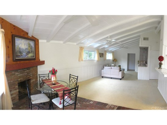 Single Family Residence, Cottage,Traditional - Woodland Hills, CA (photo 4)
