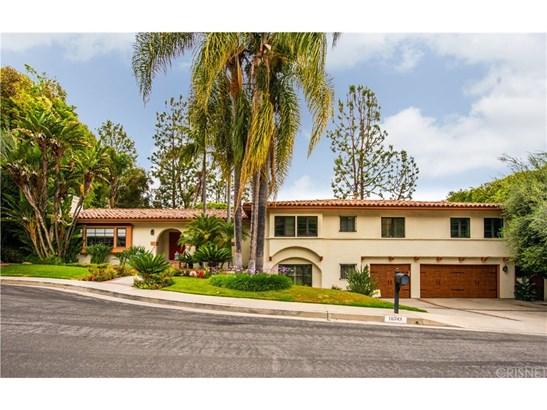 Single Family Residence, Spanish - Encino, CA (photo 1)