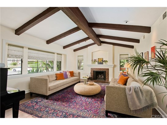 Single Family Residence, Spanish - Encino, CA (photo 5)