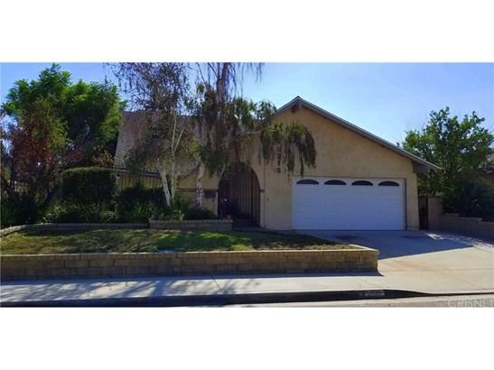 Single Family Residence, Spanish - Valencia, CA (photo 1)