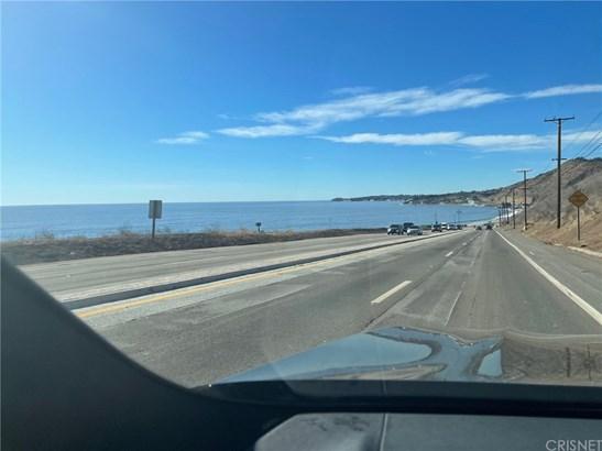 Land/Lot - Malibu, CA