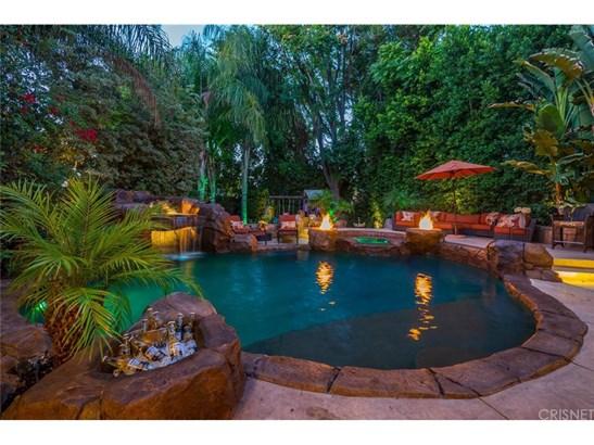 Mediterranean, Single Family Residence - Sherman Oaks, CA (photo 1)