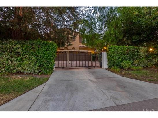 Mediterranean, Single Family Residence - Sherman Oaks, CA (photo 2)
