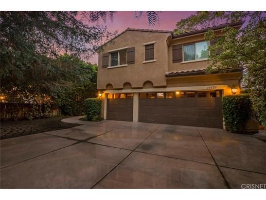 Mediterranean, Single Family Residence - Sherman Oaks, CA (photo 3)
