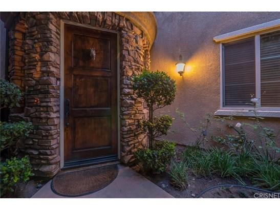 Mediterranean, Single Family Residence - Sherman Oaks, CA (photo 4)