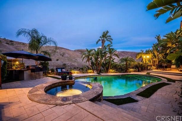 Single Family Residence - Bell Canyon, CA