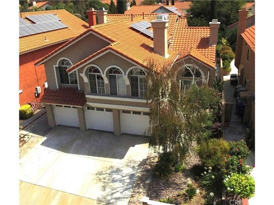 Mediterranean, Single Family Residence - Saugus, CA (photo 2)